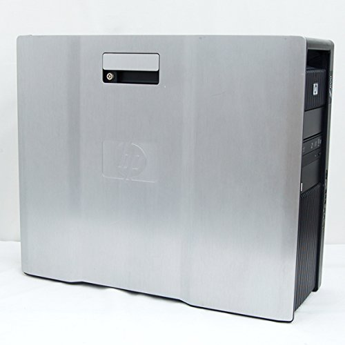 『中古ワークステーション HP Z800 WorkStation [NVIDIA Quadro 4000] (Windows 7 Professional 64ビット/ Xeon X5687 / 8GB / 450GB / Blu-Ray)』の4枚目の画像