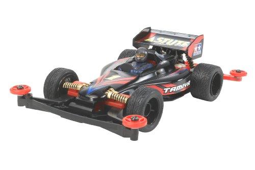 ミニ四駆限定シリーズ レーサーミニ四駆 アスチュート オープントップ 94813