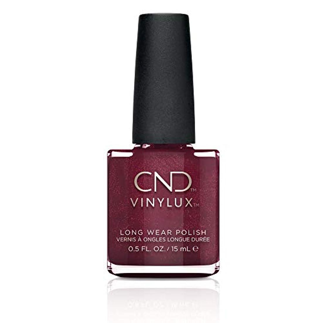 CND Vinylux Weekly Polish Collezione Modern Folklore Colore 174 Crimson Sash 15ml