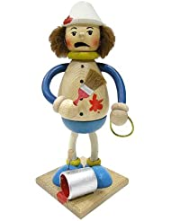 39095 Kuhnert(クーネルト) ミニパイプ人形香炉 ペインター