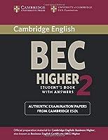 Cambridge Bec Higher 2 (BEC Practice Tests)