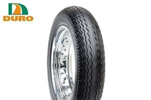 DURO(デューロ) バイクタイヤ チューブタイプ 5.10-16 510-16 HF302B 24038