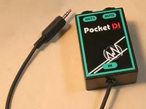 ポケミクで起きるグランドループ問題を解決する! Pocket DI