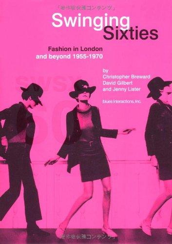 スウィンギン・シックスティーズ ファッション・イン・ロンドン 1955-1970の詳細を見る