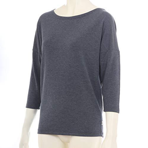 ATSUGI クリアビューティアクティブ スウェットTシャツ 7分袖 47019NS
