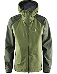 (ホグロフス)HAGLOFS ROC SPIRIT JACKET MEN 603474 [メンズ]