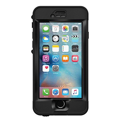 ライフプルーフ nuud for iPhone 6s Plus case