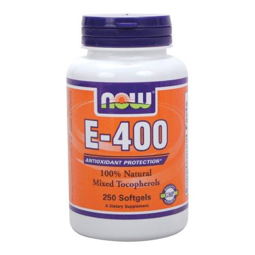 E-400(ミックストコフェロール) 100ソフトカプセル ...