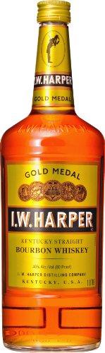 I.W.HARPER ゴールドメダル [ ウイスキー アメリカ 1000ml ] B009X8Q3OC 1枚目
