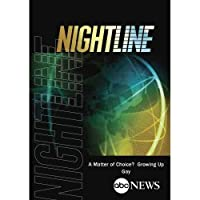 ABC News Nightline A Matter of Choice? Growing Up Gay [並行輸入品]