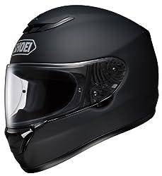ショウエイ(SHOEI) バイクヘルメット フルフェイス QWEST マットブラック L (59cm)