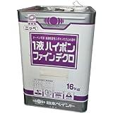 日本ペイント 1液ハイポンファインデクロ