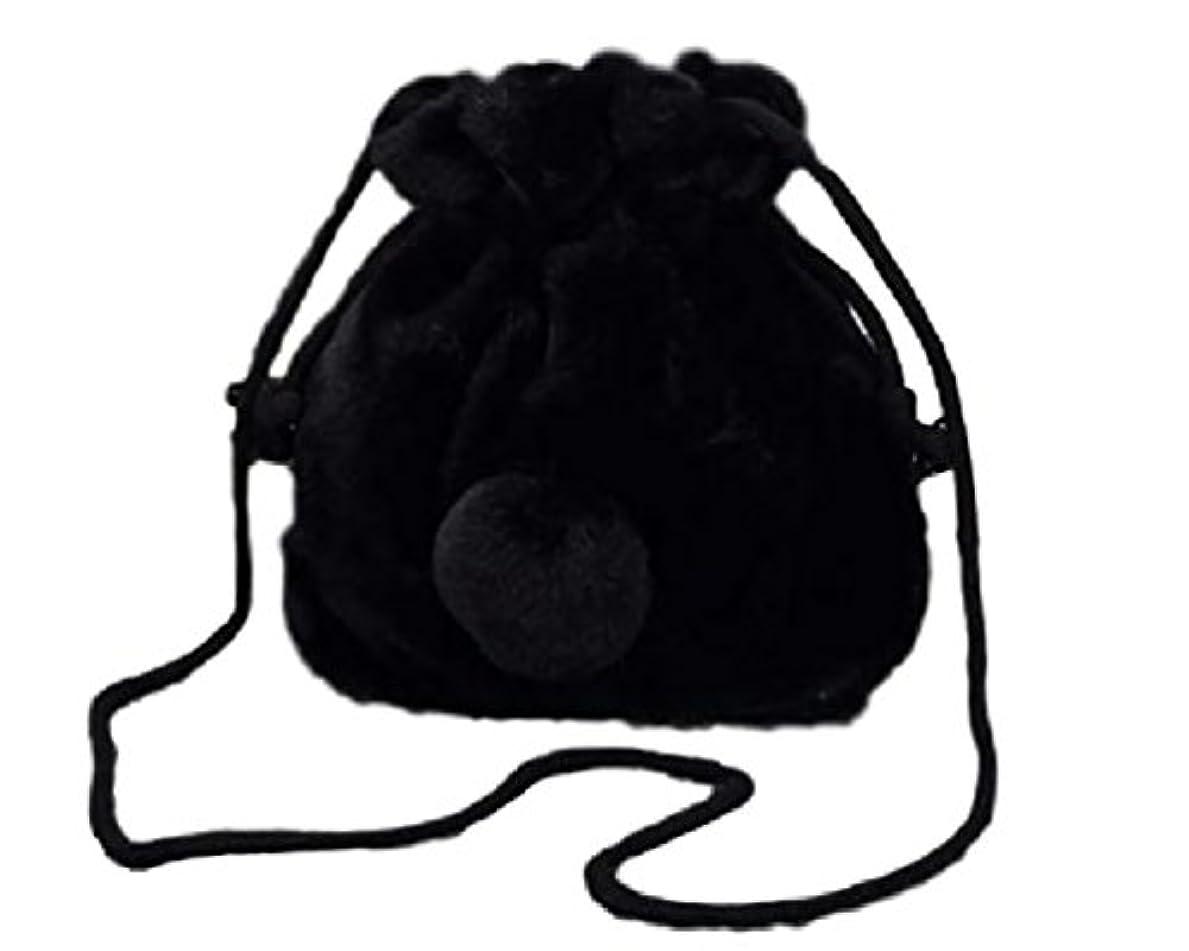 責める下位対応[ルビタス] うさぎ 風 メイク 化粧 コスメ 小型 ポーチ バック バッグ ケース ボックス 巾着