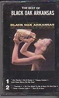 The Best of Black Oak Arkansas