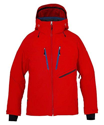 [해외] PHENIX(피닉스)맨즈 스노우 재킷 스키 웨어 스키 재킷 EAGLE JACKET PS672OT35-