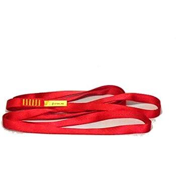 5477aa0f53 Amazon | テープスリング ナイロン 120cm(レッド) スターリン社 ...