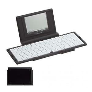 キングジム デジタルメモ ポメラ DM10  プレミアムブラック