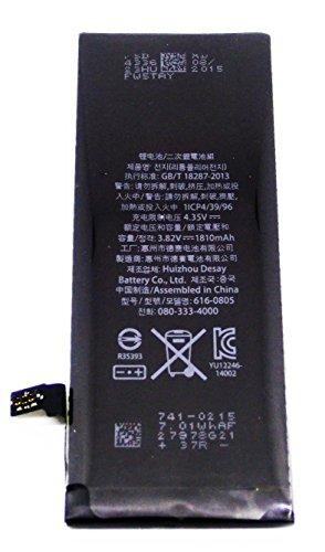 Apple アップル iPhone6用 交換用 互換バッテリー ドライバー付き...