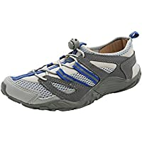 Sprint II Trainer Style Aqua Shoes