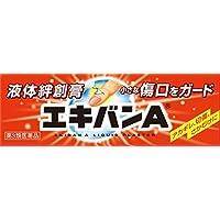 【第3類医薬品】エキバンA 10g
