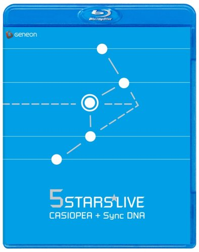 5 STARS LIVE [Blu-ray]