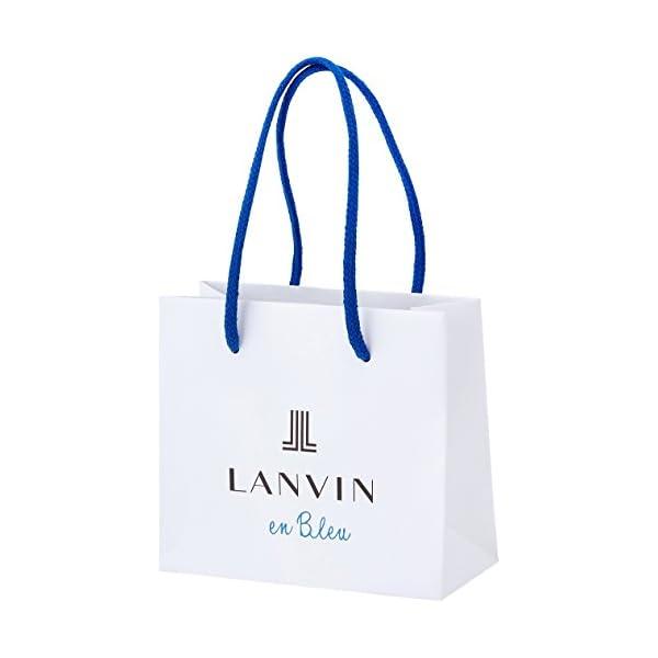 [ランバン オン ブルー] LANVIN en...の紹介画像4