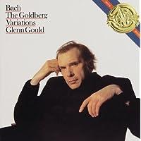 バッハ:ゴールドベルク変奏曲(1981年録音)(紙ジャケット仕様)