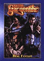 Tales of Gargentihr: The Roleplaying Game