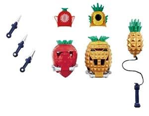 仮面ライダー鎧武 (ガイム) AC04 パインアームズ&イチゴアームズセット