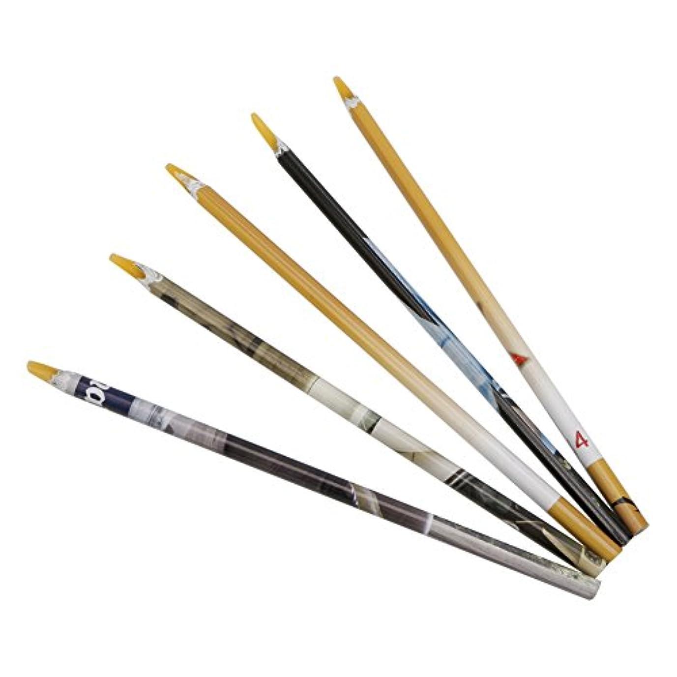 発見するひどく固執Sharring 1 Pcネイルアートクラフトツールワックスペン宝石クリスタルラインストーンピッカー鉛筆 [並行輸入品]