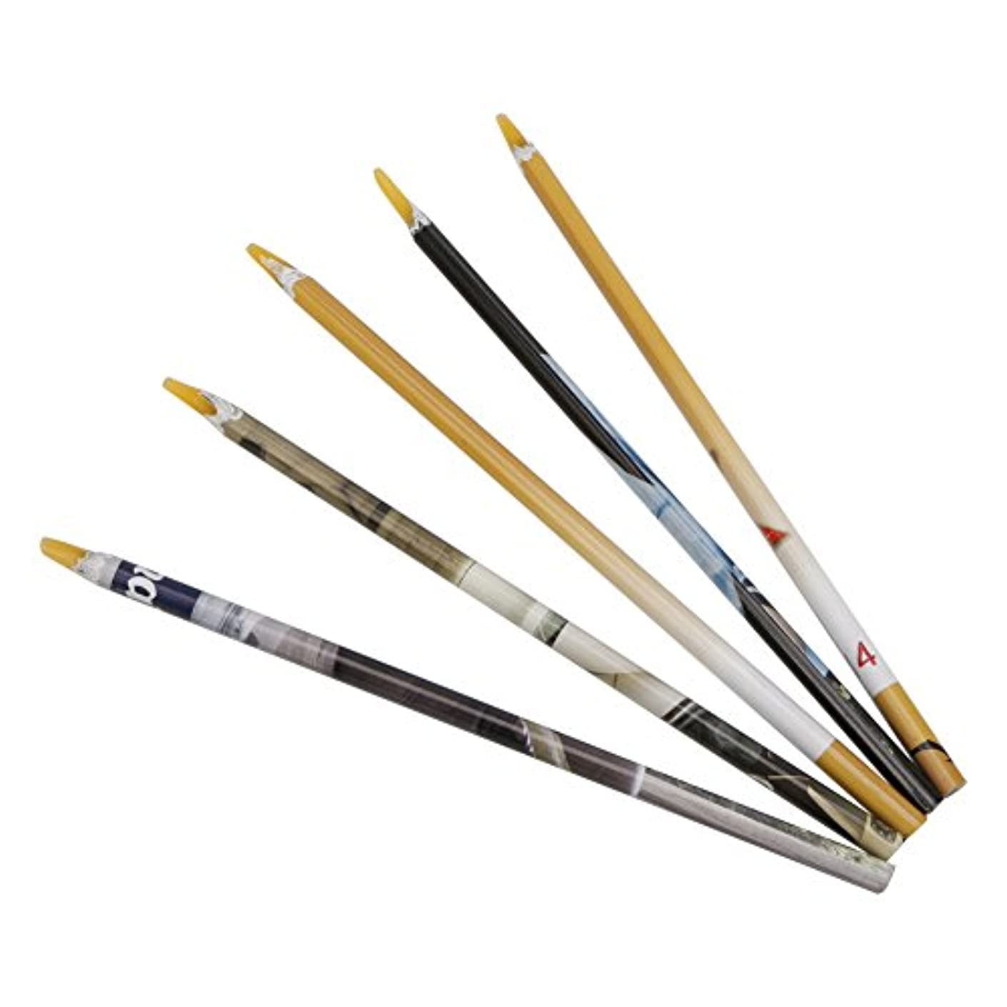 第五引用永久Sharring 1 Pcネイルアートクラフトツールワックスペン宝石クリスタルラインストーンピッカー鉛筆 [並行輸入品]