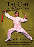 Tai Chi: The 32 Sword Forms [DVD]