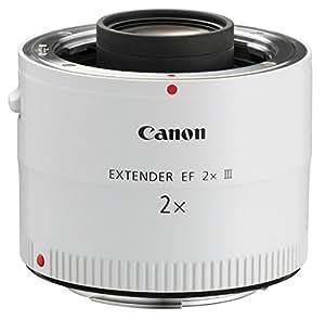 Canon エクステンダー EF2X III