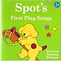 Spot's First Play Songs