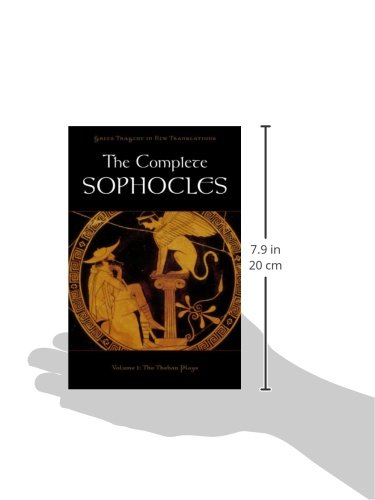 the tragedy of tragedies in the case of sophocles oedipus In the poetics, aristotle praises oedipus rex as the perfect tragedy oedipus rex is an athenian tragedy written by sophocles, and first performed in 429 bc.