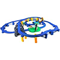 Playing With Trains is Awesome 。Playing With恐竜is Awesome 。2つをPut and Your Kids Will Be Thrilled With The想像力ゲームThey Can再生。