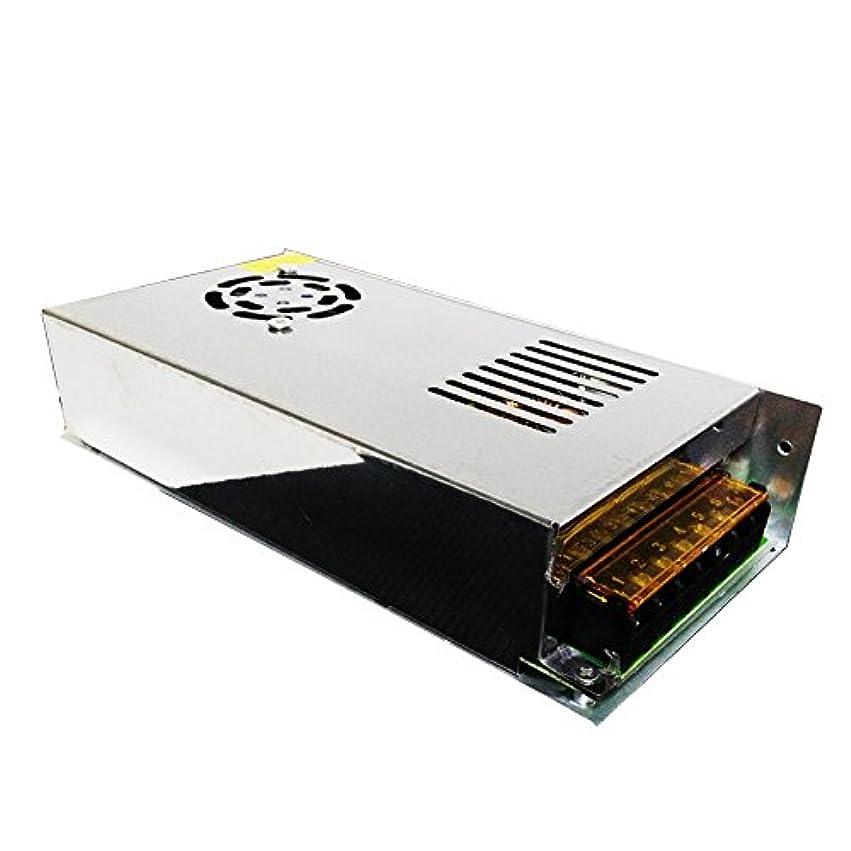 撃退するフロントマリナーマルストア 直流電圧変換器 AC 110V/220V 12V20A 250W DC12V20A S-250-12 放熱ファン付き 静音 スイッチング電源 コンバーター