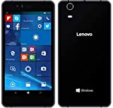 SIMフリー SoftBank Lenovo 503LV 3GB 32GB 4G LTE Windows 10 Mobile対応 スマートフォン