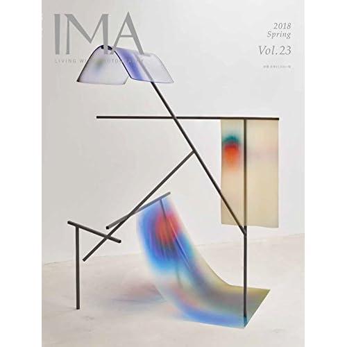 IMA(イマ) Vol.23 2018年2月28日発売号