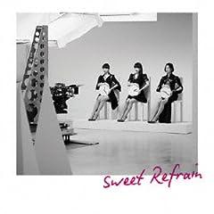 Perfume「Sweet Refrain」のジャケット画像