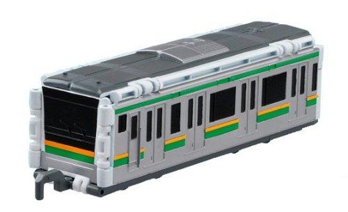 VooV(ブーブ) VL06 E233系東海道線 〜 E2系(0番台)新幹線はやて