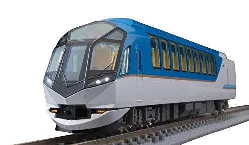 TOMIX Nゲージ ファーストカーミュージアム 近鉄50000系 しまかぜ FM-012 鉄道模型 電車