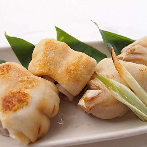 九州産 炙り豚足 3パック入り 国産 おつまみ 小分け パック (120g/パック)