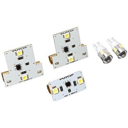 Putco 980083 Premium LED Dome Light Kit for F150/MKX [並行輸入品]
