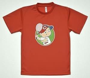 カープ坊や テニス Tシャツ (S)
