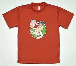 カープ坊や テニス Tシャツ