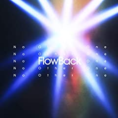 FlowBack「No Other One」のジャケット画像