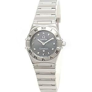 [オメガ]OMEGA 腕時計 コンステレーションミニ マイチョイス 1561.51 レディース [並行輸入品]
