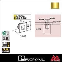 e-kanamono ロイヤル ベルラカバーホイールL(切り穴隠しラージタイプ) BE-CW-L 1919 APゴールド