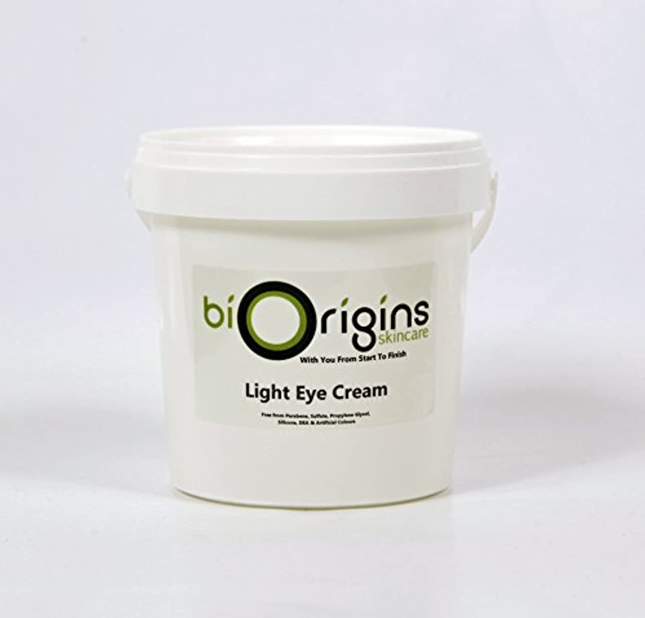 ジャベスウィルソン見通し訪問Light Eye Cream - Botanical Skincare Base - 1Kg